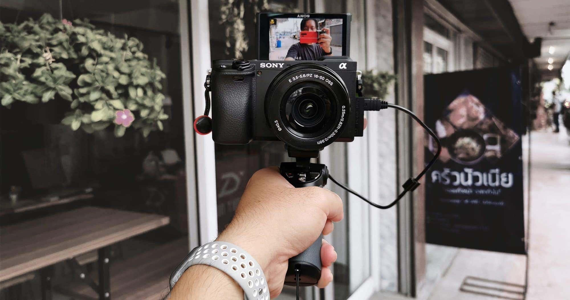 - Sony เปิดตัวกล้อง Sony α6400 ในประเทศไทย ราคาเริ่มต้น 32,990 บาท