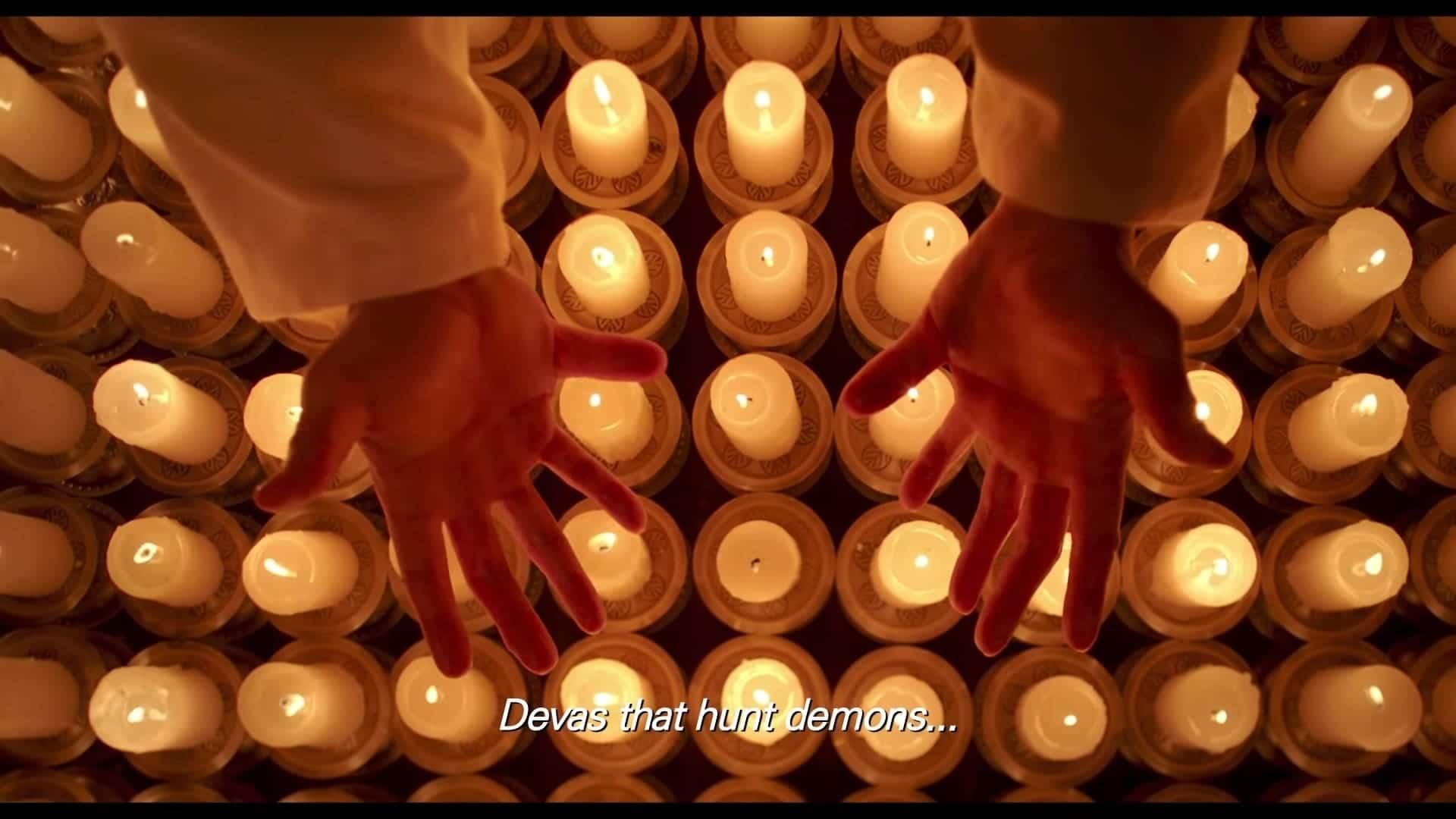 Svaha: The Sixth Finger | หนังฆาตกรรมสยองขวัญลึกลับซับซ้อน ที่ใช้ตำนานและคำสอนศาสนาพุทธมาผูกเรื่อง 3