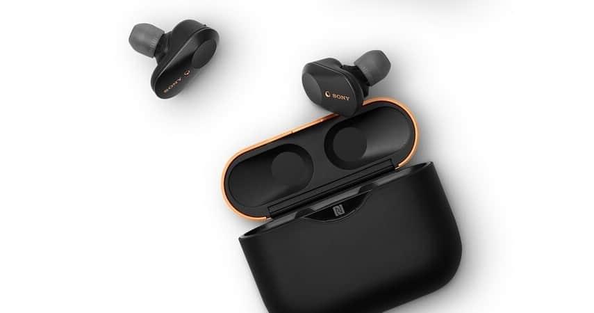 เปิดตัว Sony WF-1000XM3 หูฟัง True Wireless รุ่นใหม่ ปรับปรุงสัญญาณและคุณภาพเสียง ตัดเสียงรบกวนชั้นเยี่ยม 1