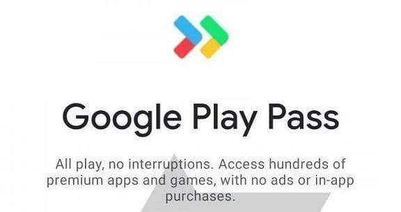 Google ทดสอบ Play Pass บริการสมาชิกรายเดือนใช้แอปไม่อั้น - Google ทดสอบ Play Pass บริการสมาชิกรายเดือนใช้แอปไม่อั้น